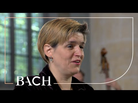 Bach - Cantata Liebster Jesu, mein Verlangen BWV 32 - Van Veldhoven | Netherlands Bach Society