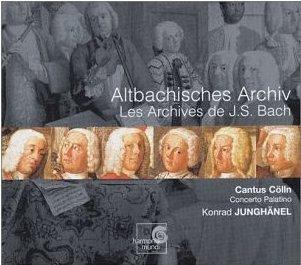 Cover Altbachisches Archiv