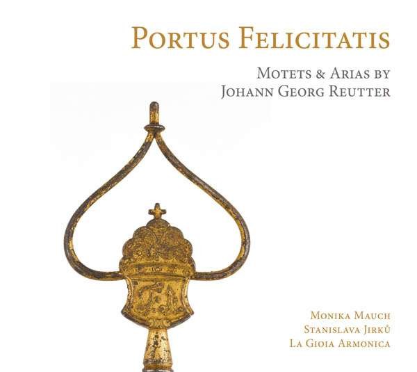 Cover Portus Felicitatis